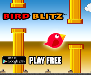 Bird Blitz for Android Play Free