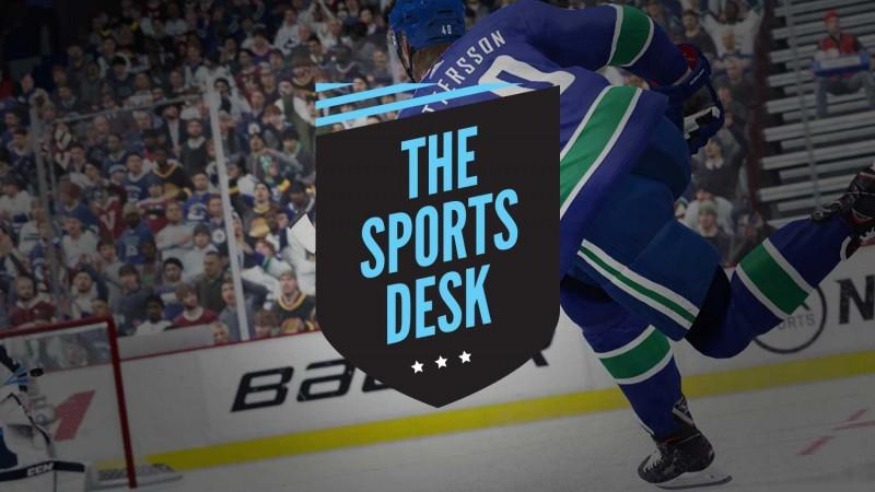 NHL hut matchmaking