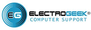 Computer Repair by ElectroGeek